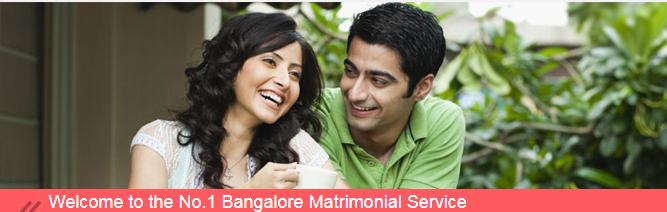 Kannada matrimony in Bangalore